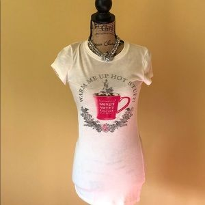 Victoria's Secret shirt